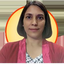 Meena Vyas