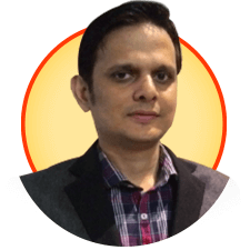Mr. Varun Mayanger